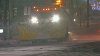 More Than 200 Snow Vehicles Deployed in Chicago Ahead of Wintry Weather Tuesday