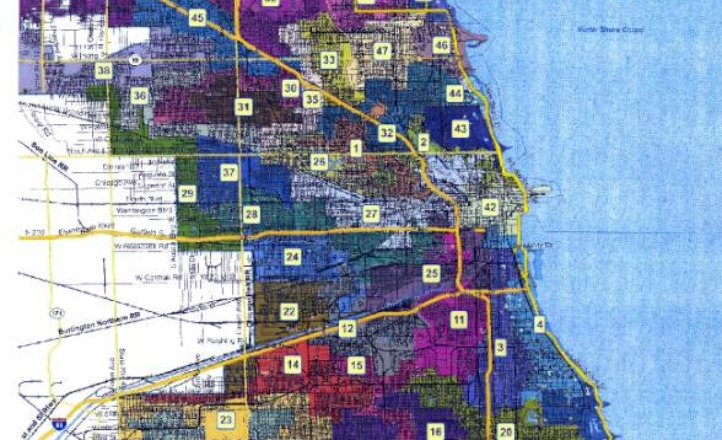 Solis Ward Map Tweet