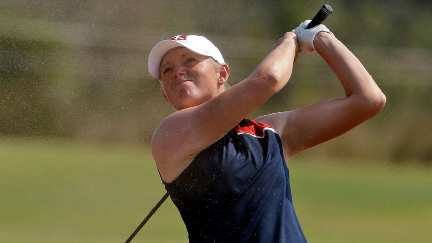 Stacy Lewis-Rio Olympics Golf Women