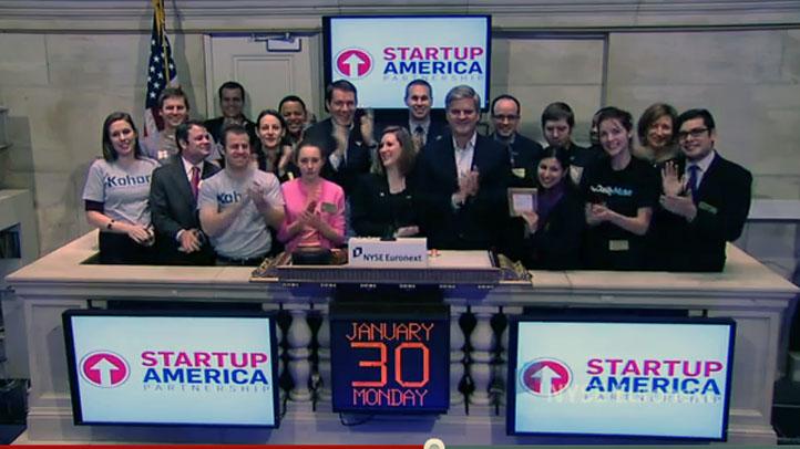 Startup America