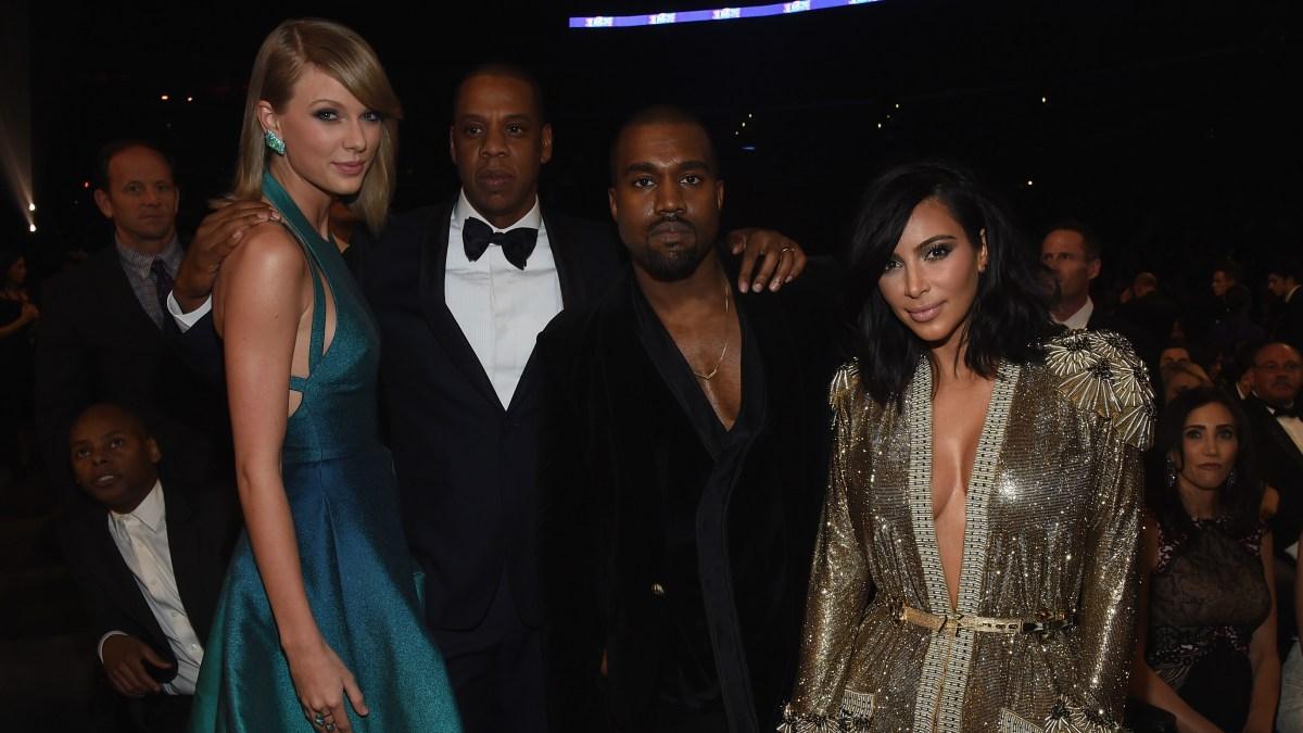 Kim Kardashian Accuses Taylor Swift Of Lying About Leaked Kanye West Call Nbc Chicago