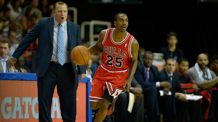 Thibs Praises Teague