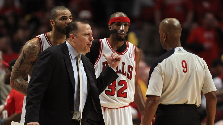 Thibs for COY