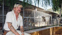 Joe Exotic's Husband Reveals New Details on Their Relationship