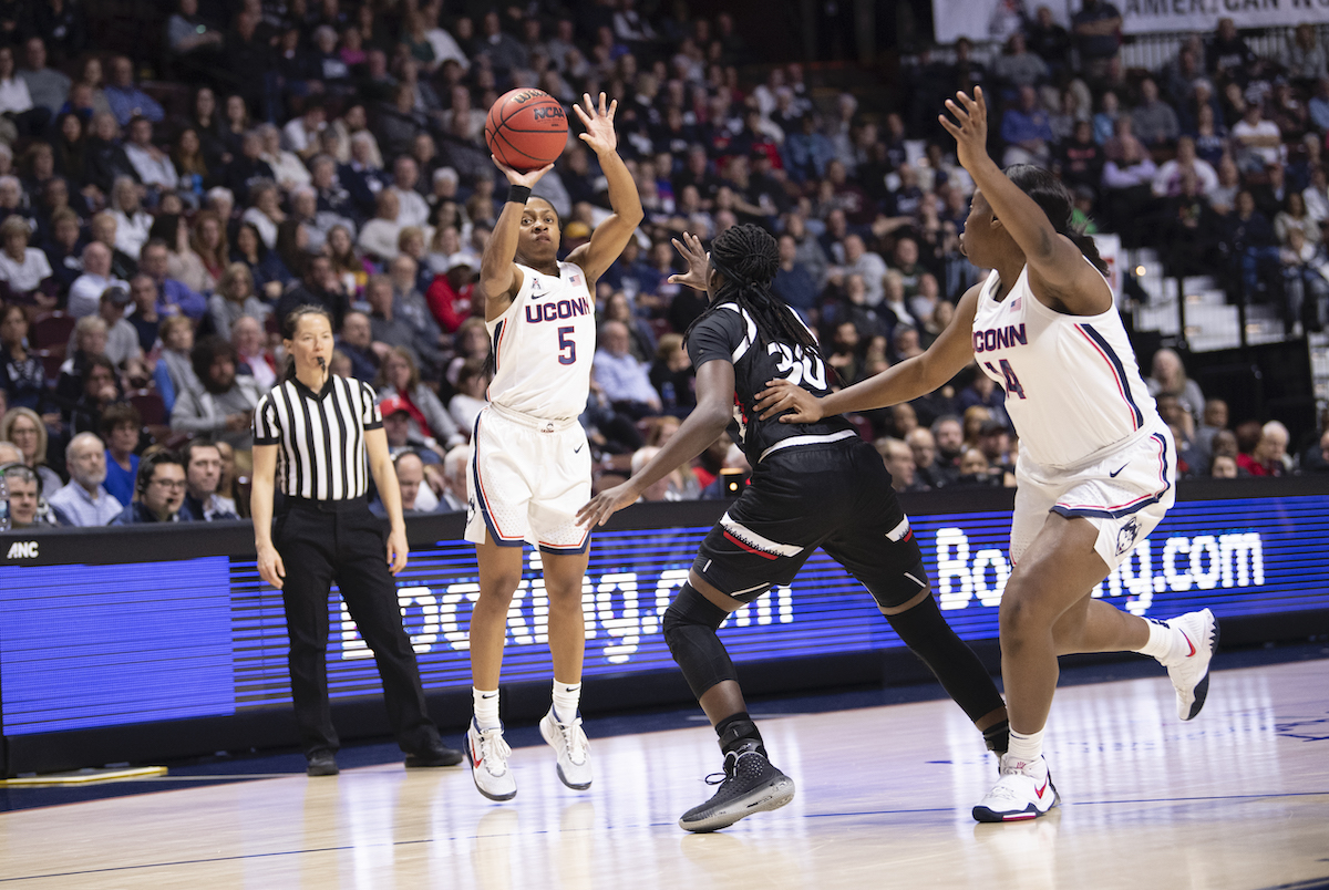 Title IX Major Factor for Colleges Looking at Sports Cuts