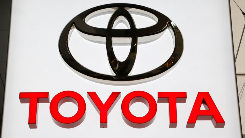 Toyota Air Bag Recall