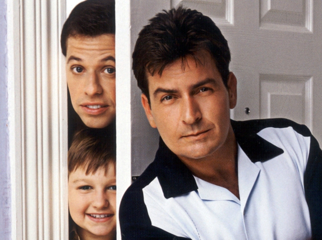 2003-present Two and a Half Men