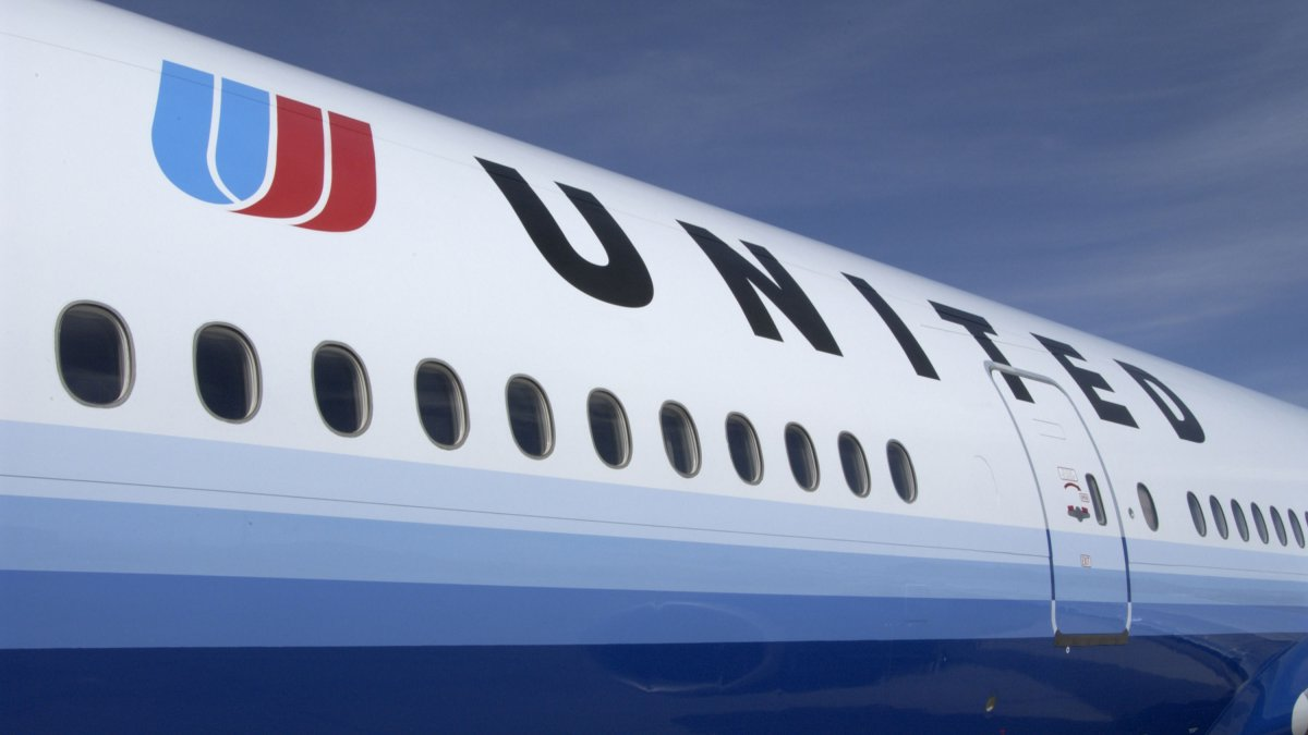 Traveling With An Infant United Airlines