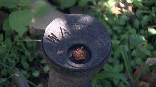 Water Lead Pipe NJ