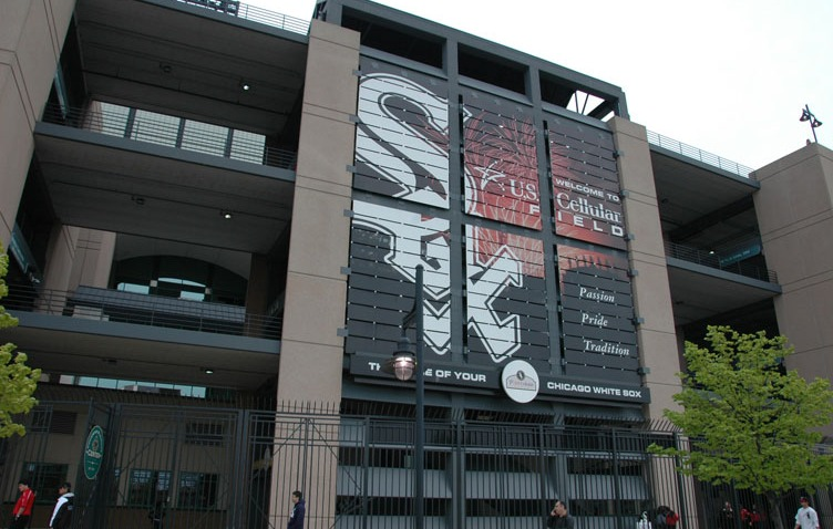 White sox structure