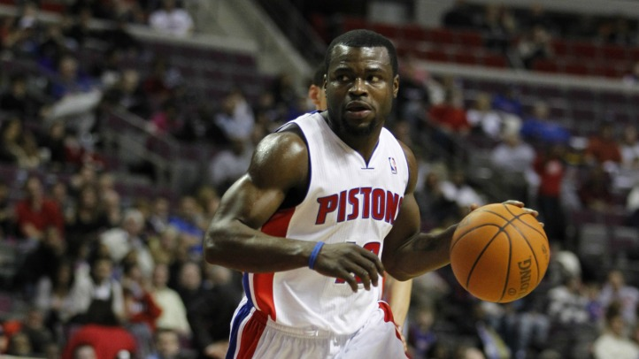 Will Bynum Camp