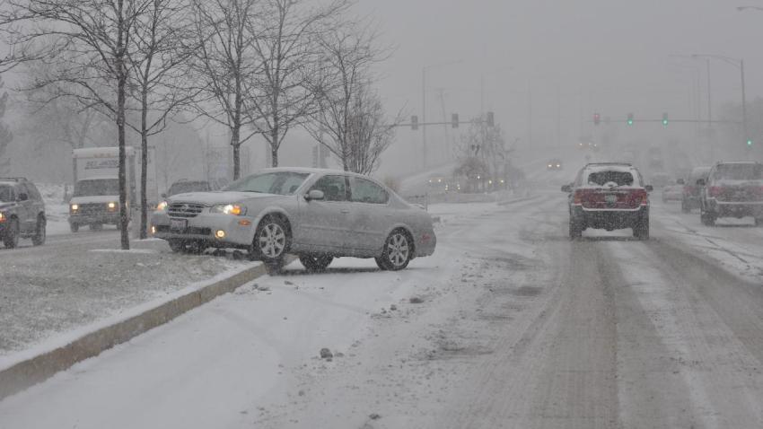 [UGCCHI] Snow pictures 12-16-08