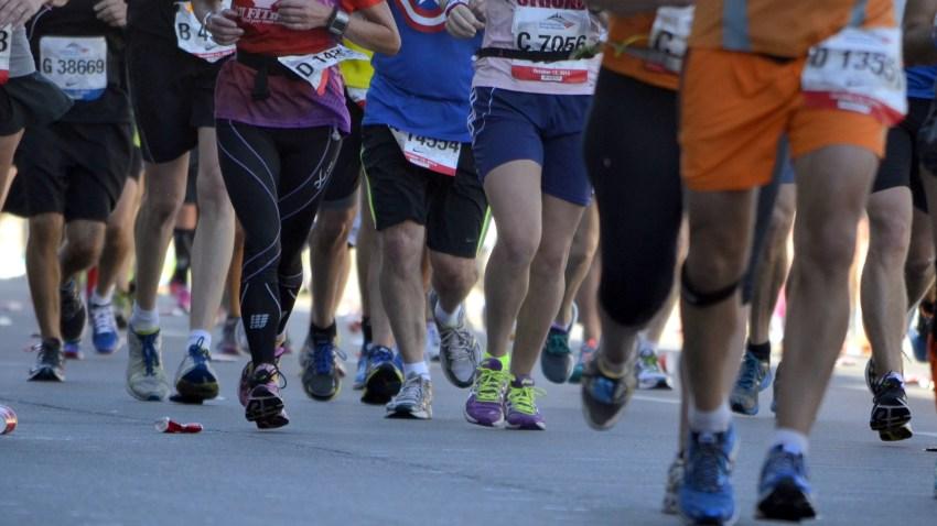 [UGCCHI-CJ-chicago marathon]BA Chicago Marathon 2013