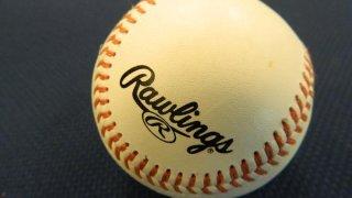 baseball generic pbj rawlings