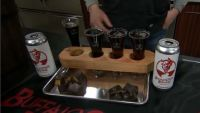 Chocolate and Beer? You Do Not Have to be a Wine Lover to Enjoy Sweet Pairings