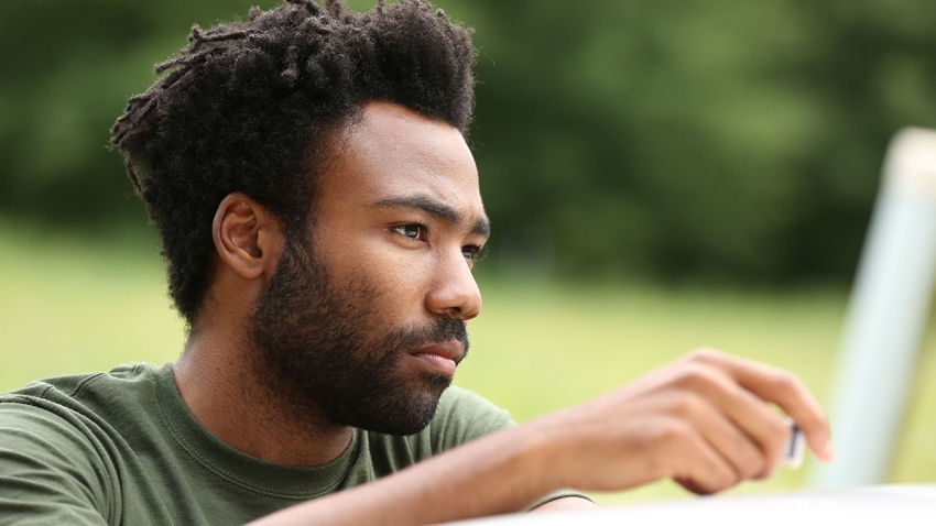 "Donald Glover - ""Atlanta"""