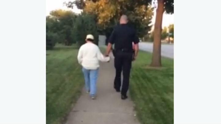 bloomingdale police video