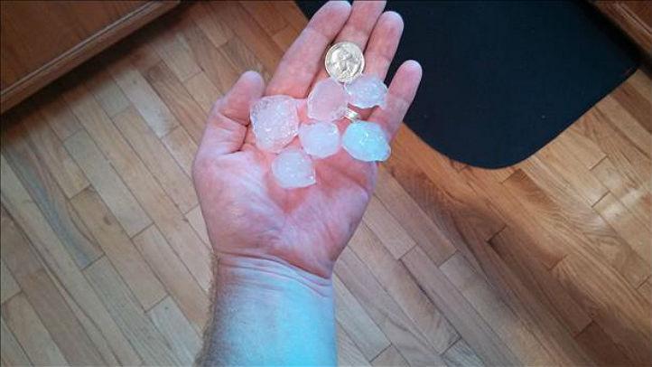 bolingbrook hail main