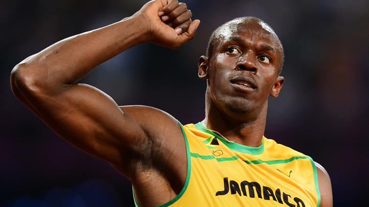 Bolt: Still the World's Fastest – NBC Chicago