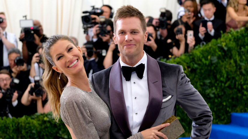 Patriots Tom Brady Concussions