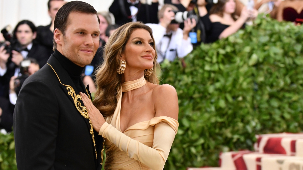 Tom Brady Reveals Past Problems In Marriage To Gisele Bundchen During Stern Interview Nbc Chicago