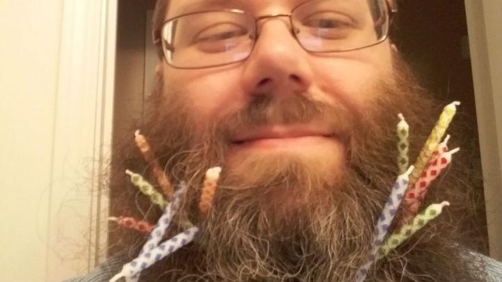 budget beard