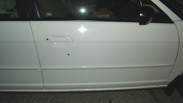 bullet hole I-80