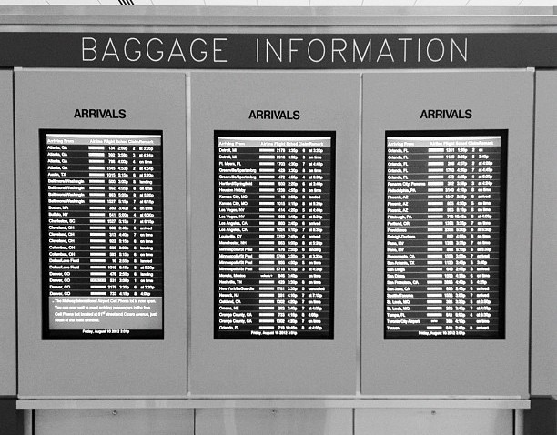 [chicagogram] #chicago #illinois #midway #airport #baggage #schedule #timetable #displays #motion #world #international #travel #chicagogram