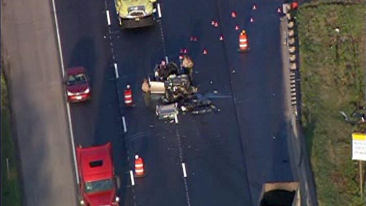 car crash !55