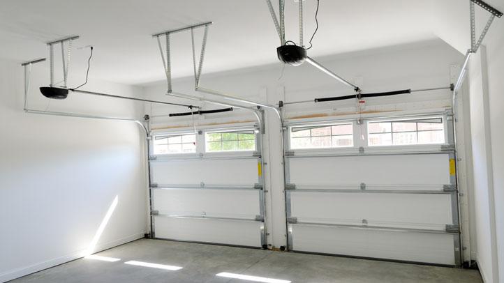 car garage generic