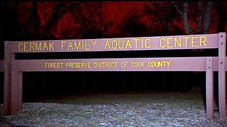 cc aquatic center