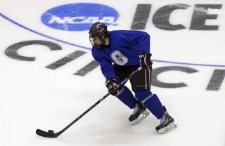 NCAA Cincinnati Hockey