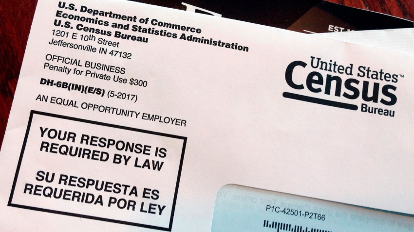 Supreme Court Census Citizenship Question