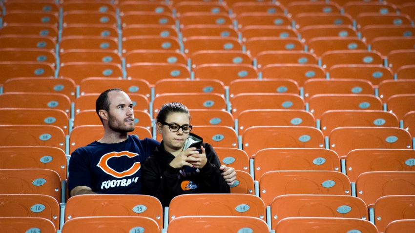 chicago bears GettyImages-598582766