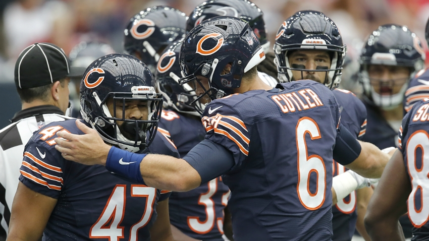 chicago bears GettyImages-602413464