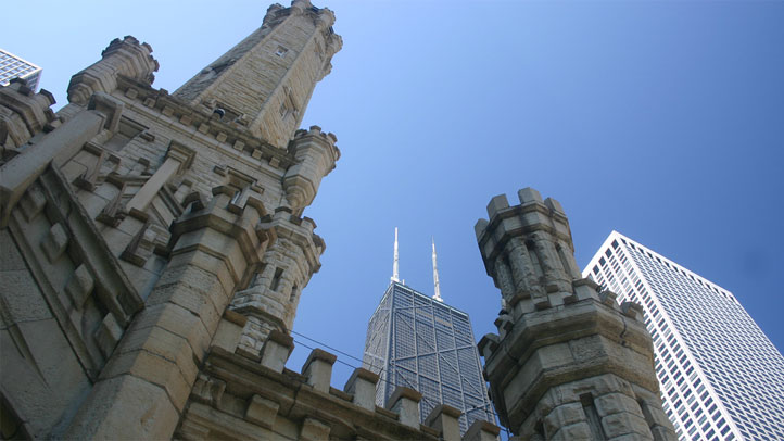 chicago-clear-sky