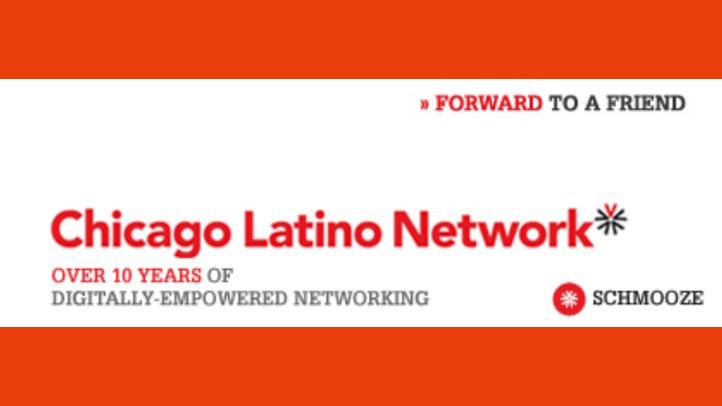 chicago latino network new