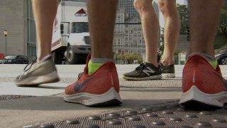 chicago marathon preps