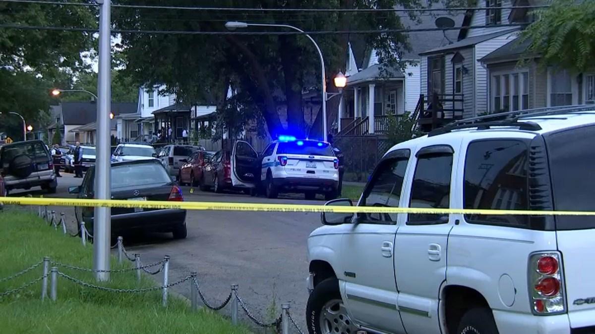 2 Men Killed 3 Injured In Shooting On Chicago U2019s Southwest
