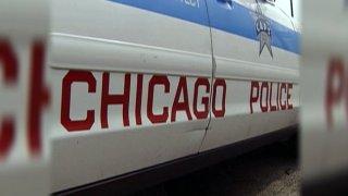 chicago police car generic 2