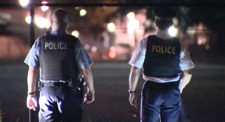 chicago police generic1