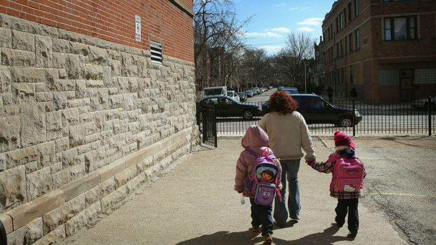 chicago public schools getty
