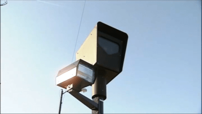 NBC 5 Responds: Man Gets Our Help With Red Light Camera Ticket