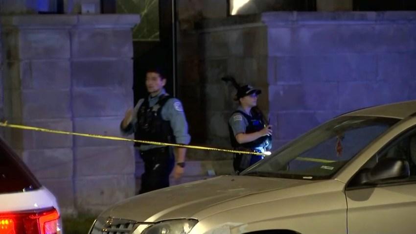 chicago shootings lawndale neighborhood