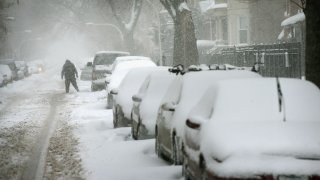 chicago snow getty