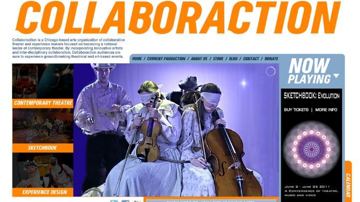 collaboraction p1