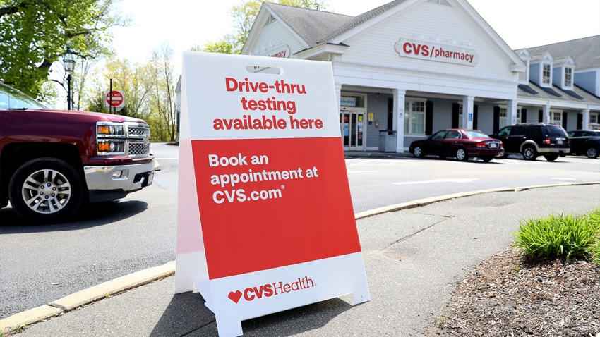 Cvs Responds After Patients Report Delays In Coronavirus Test Results Nbc Chicago