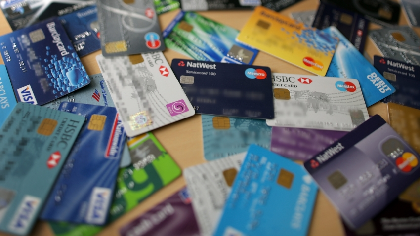 credit cards lots