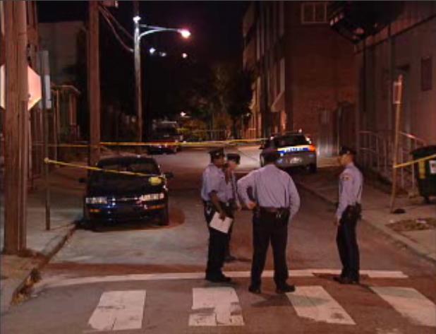 Philly crime scene generic3