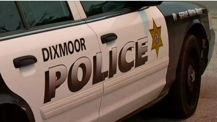 dixmoor-police-cruiser